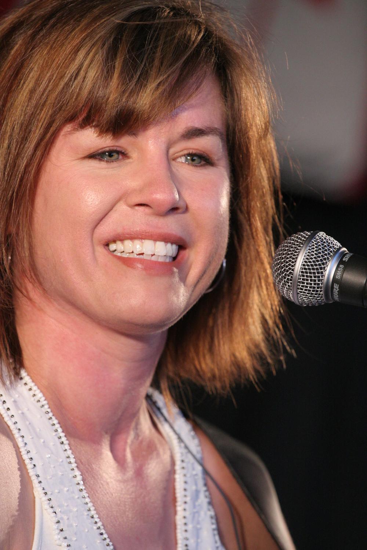 2008 - Christy Reid of Lou Reid & Carolina