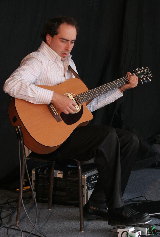 2008 - Clint Pelletier - Calvin Vollrath