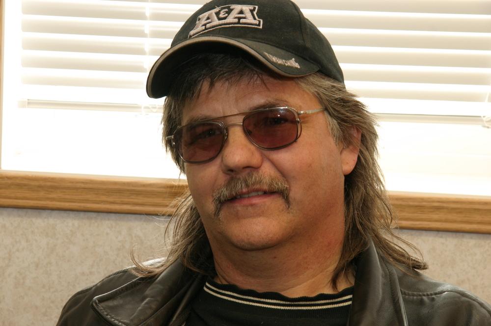 2008 - Bill Lopushinsky