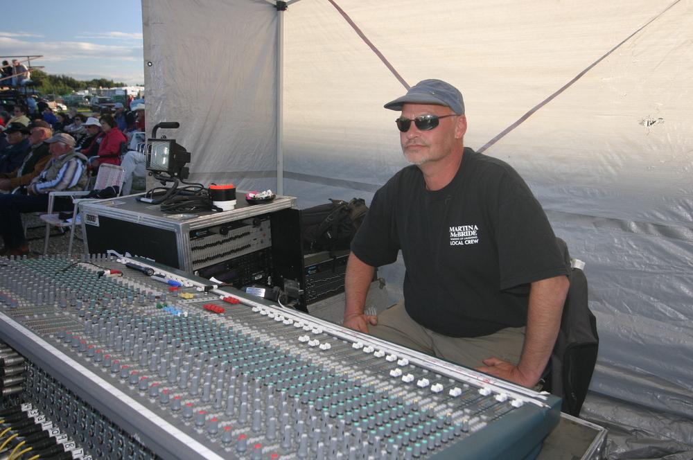 2008 - Soundcrew