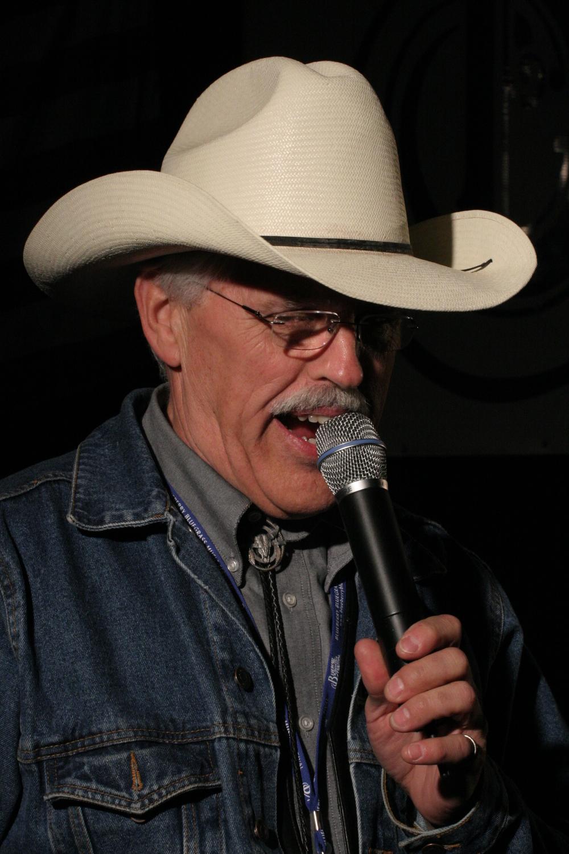2008 - George McKnight