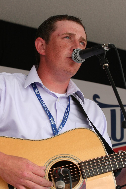 2011 - Joe Doucette - Blue Horizon