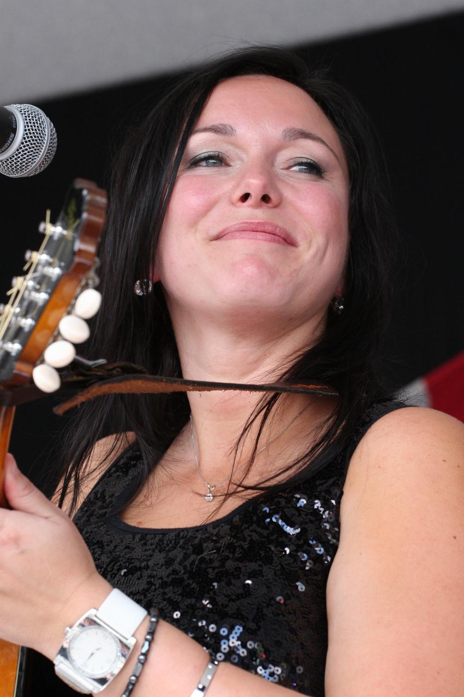 2011 - Jessie Haley - Blue Horizon