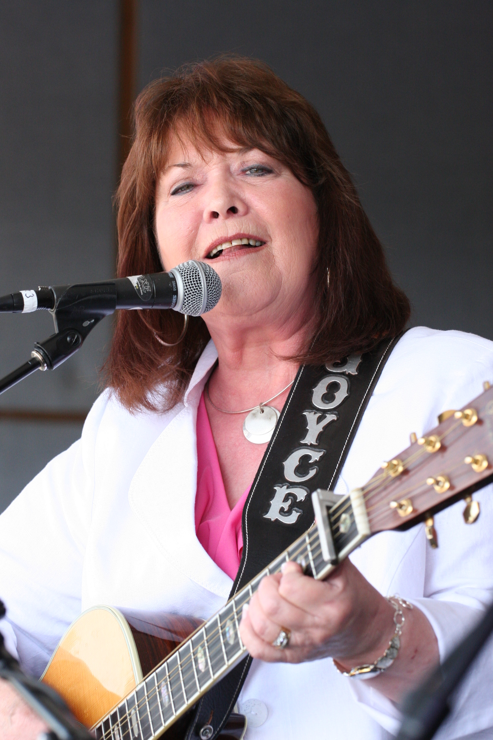 2011 - Joyce Smith - Canadian Country Music Legends