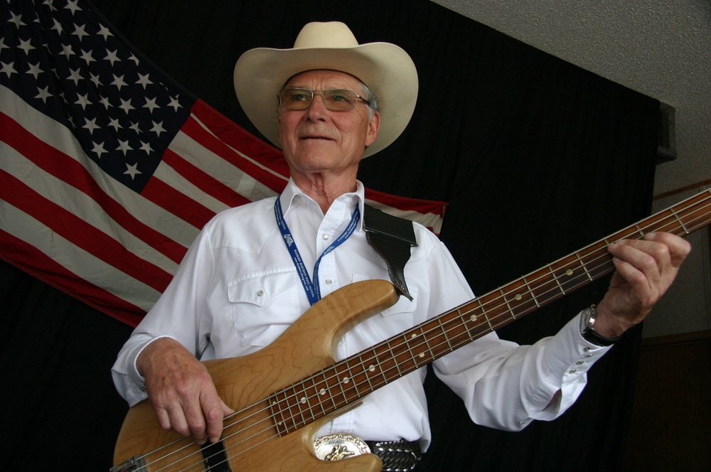 2011 - George Myren - Canadian Country Music Legends