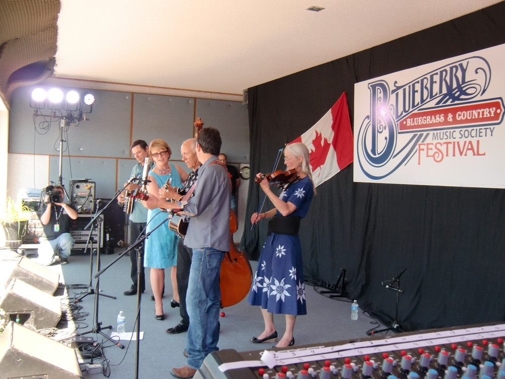 2011 - Fiddle River Band