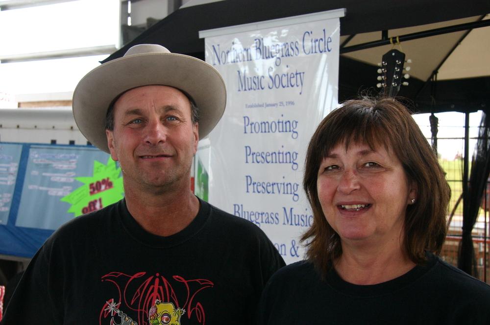 2011 - Ken & Carolyn Hotte