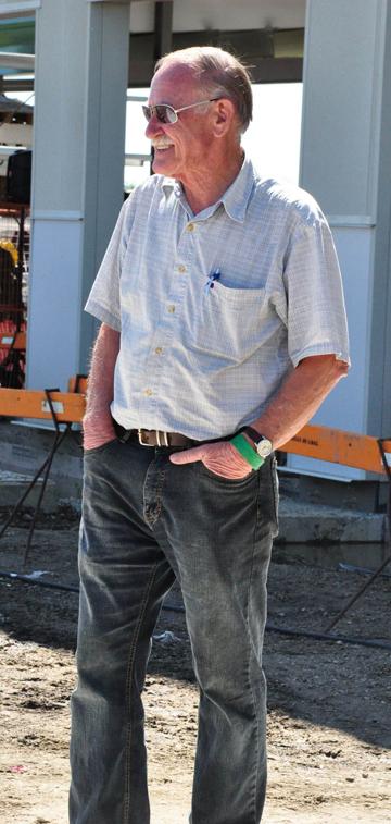 2011 - Ian VanDusen