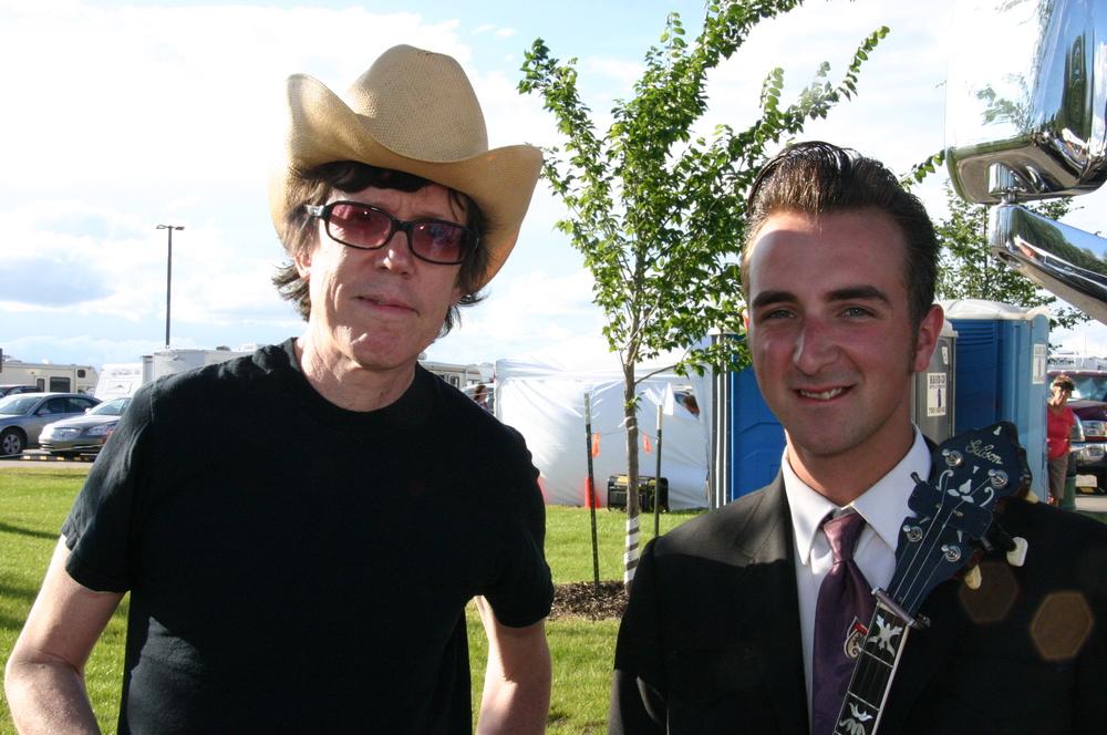 2011 - Kenny Vaughn & Matt Hotte