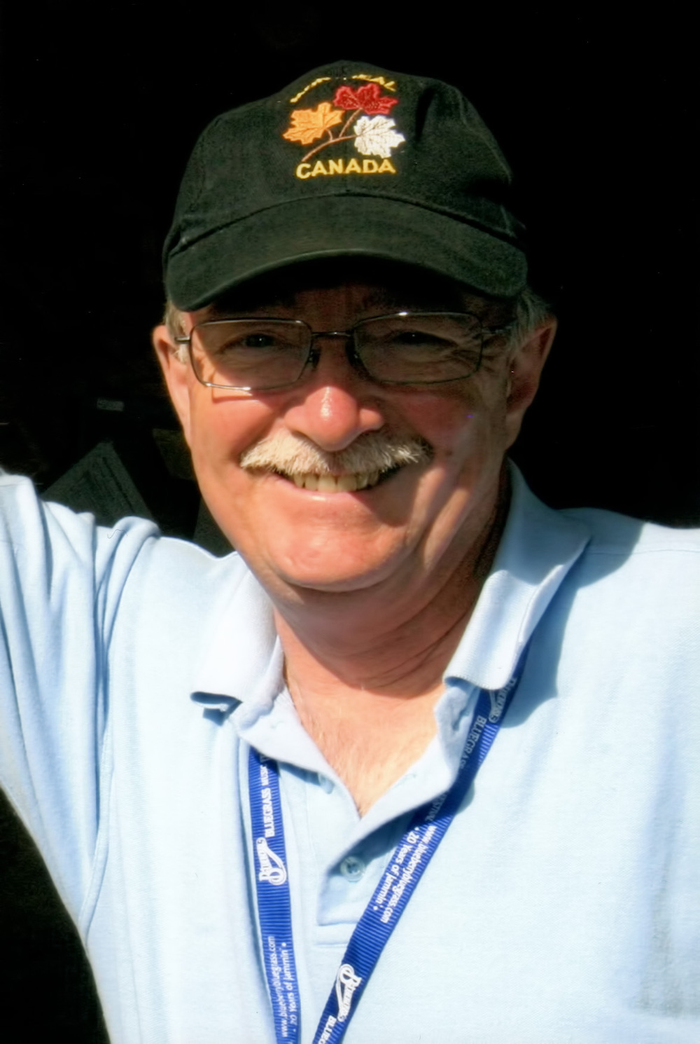 2011 - Bill Donlevy, Blueberry Secretary