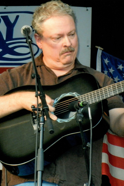 2012 - Tim Stafford