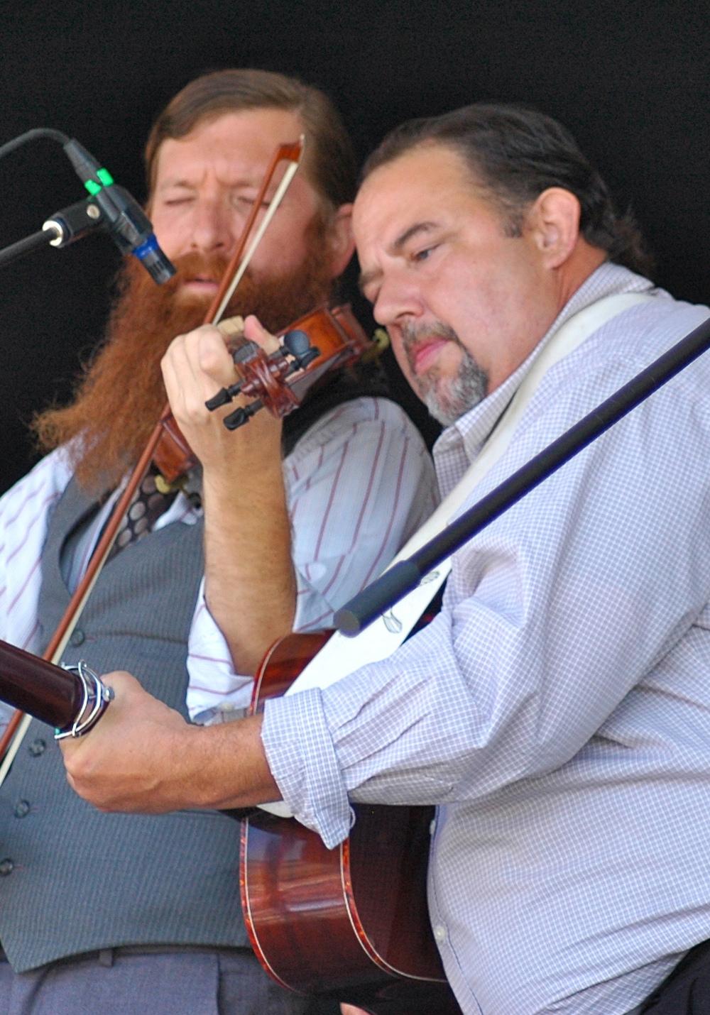 2012 - Daniel Foulks & Mark Phillips