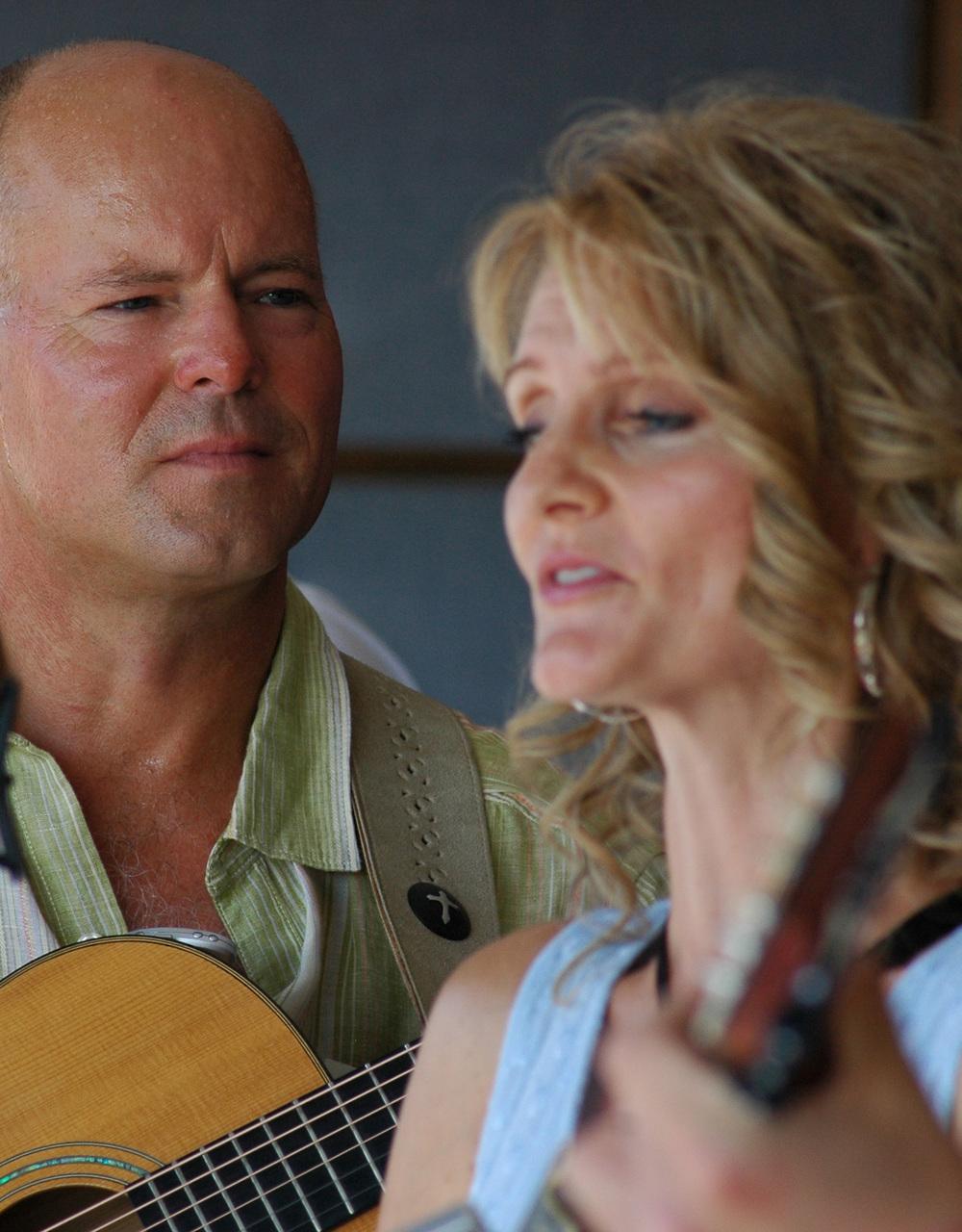 2012 - Darin & JoLynn Larsgard