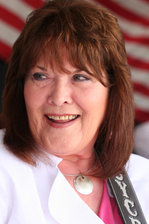 2011 - Joyce Smith