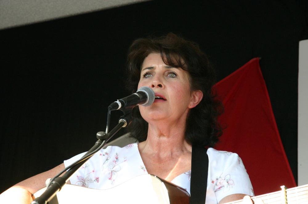 2011 - Anna Somerville