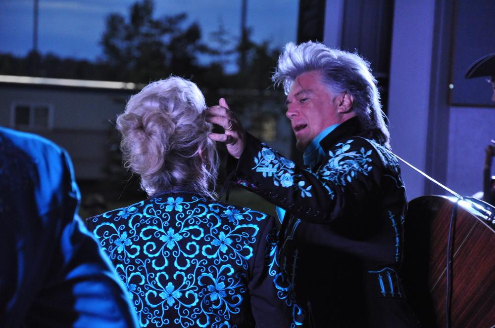 2011 - Connie Smith & Marty Stuart