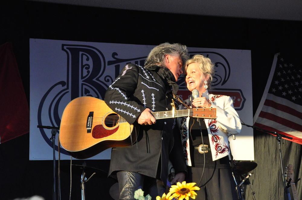 2011 - Marty Stuart & Connie Smith