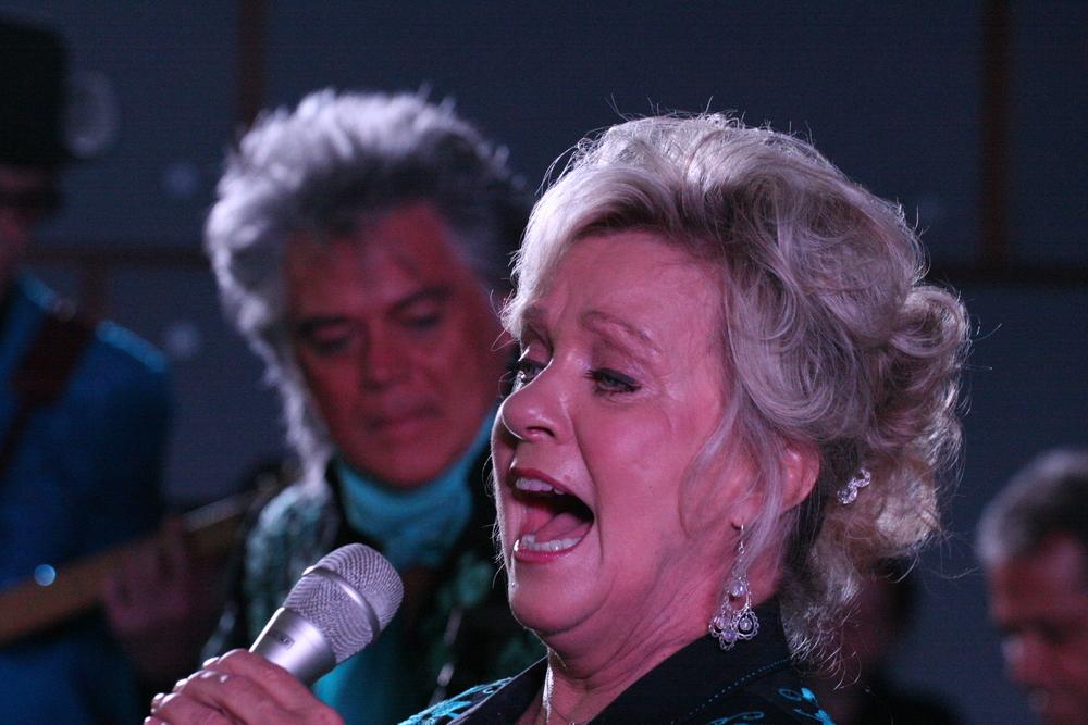 2011 - Connie Smith