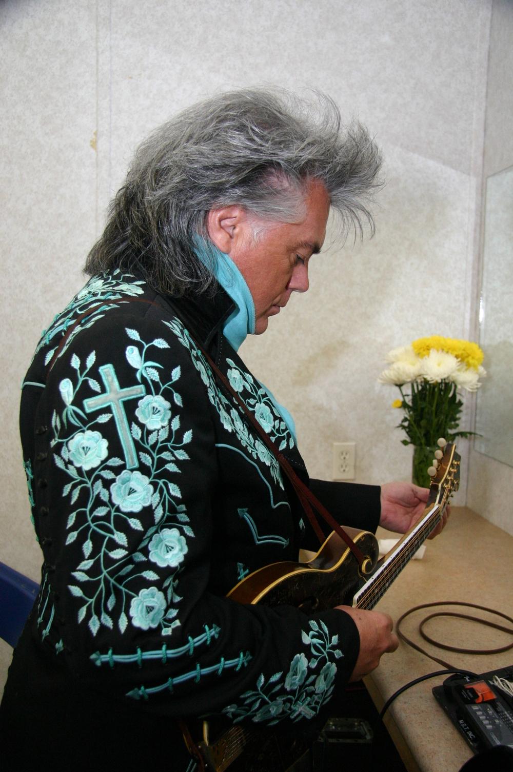 2011 - Marty Stuart