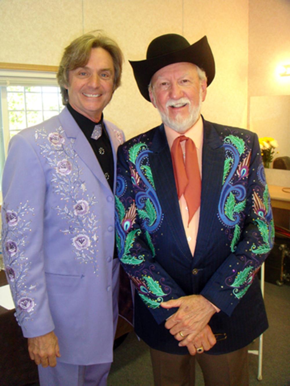 2011 - Harry Stinson & Doyle Lawson