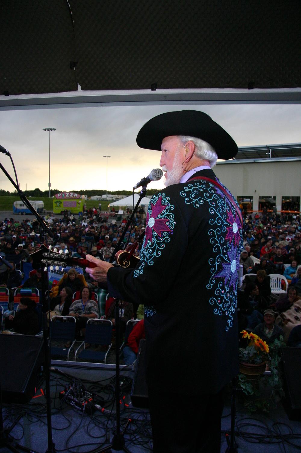 2011 - Doyle Lawson