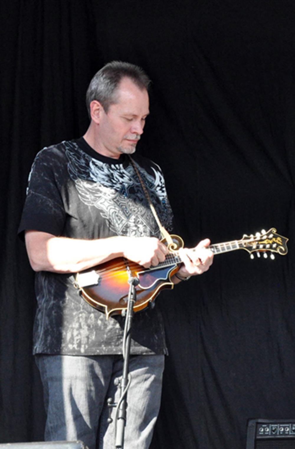 2011 - Danny Roberts - The Grascals