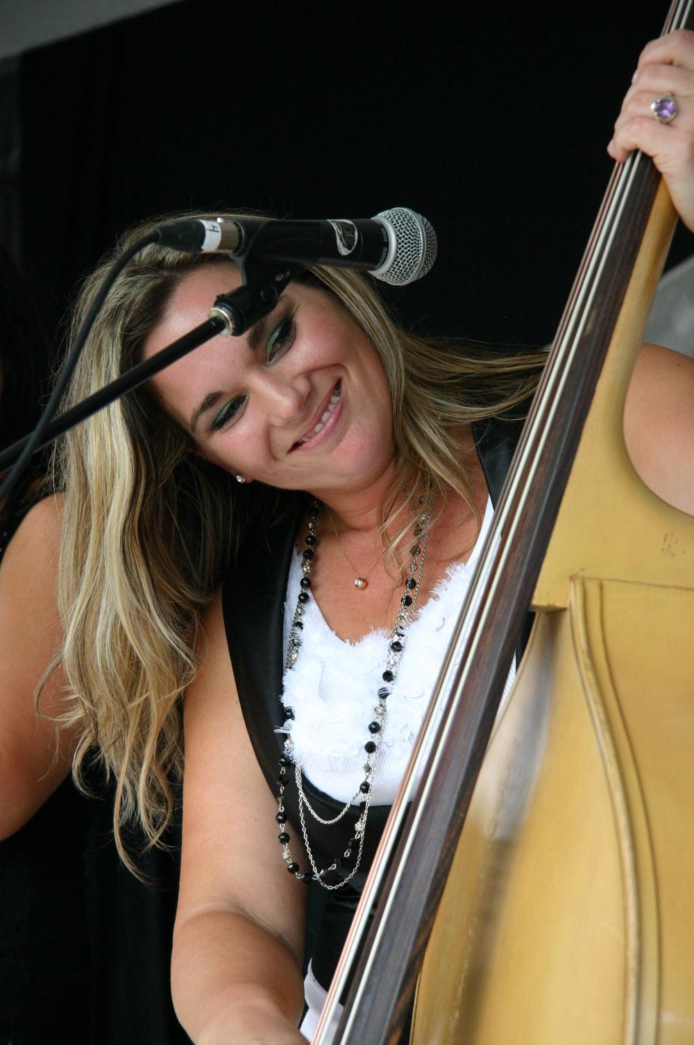 2011 - Mary Haley - Blue Horizon