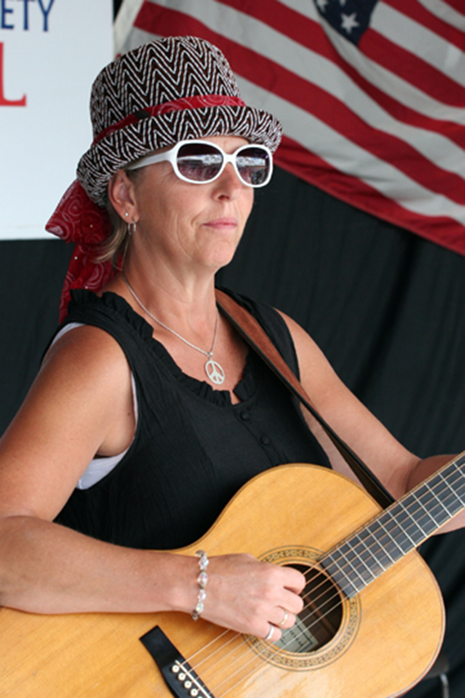 2011 - Penny Malmberg - Back Porch Swing