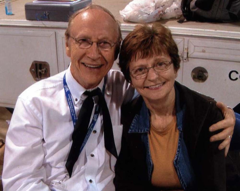 2009 - Alfie & Lydia Myhre