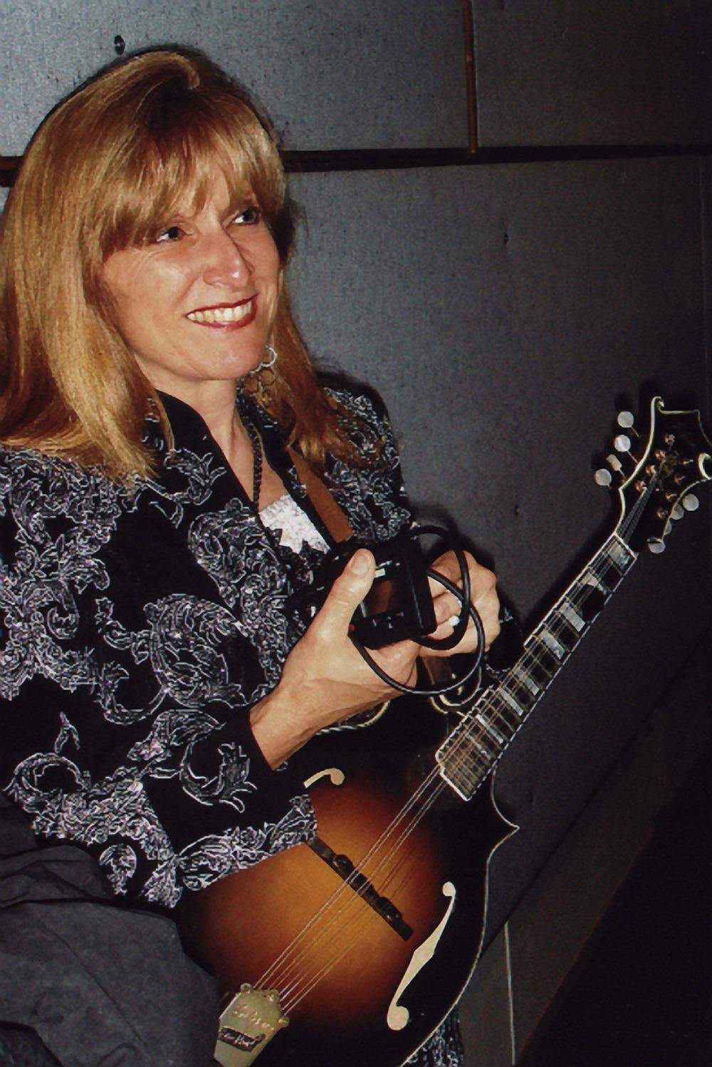 2007 - Sandy Cherryholmes