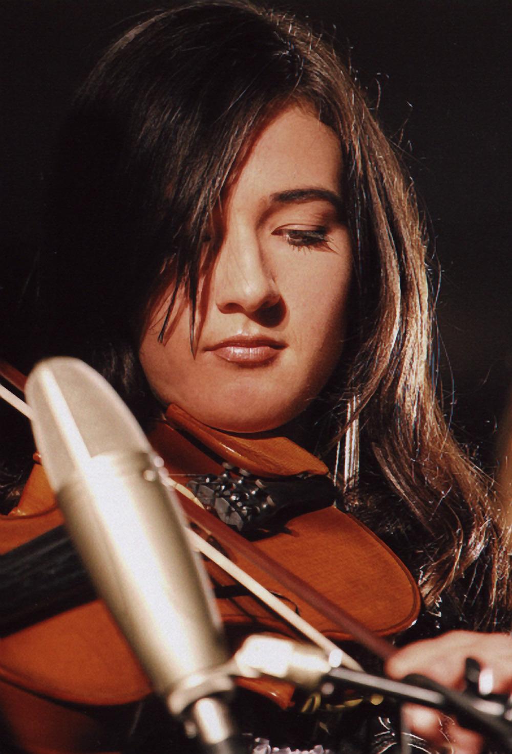 2007 - Molly Kate Cherryholmes