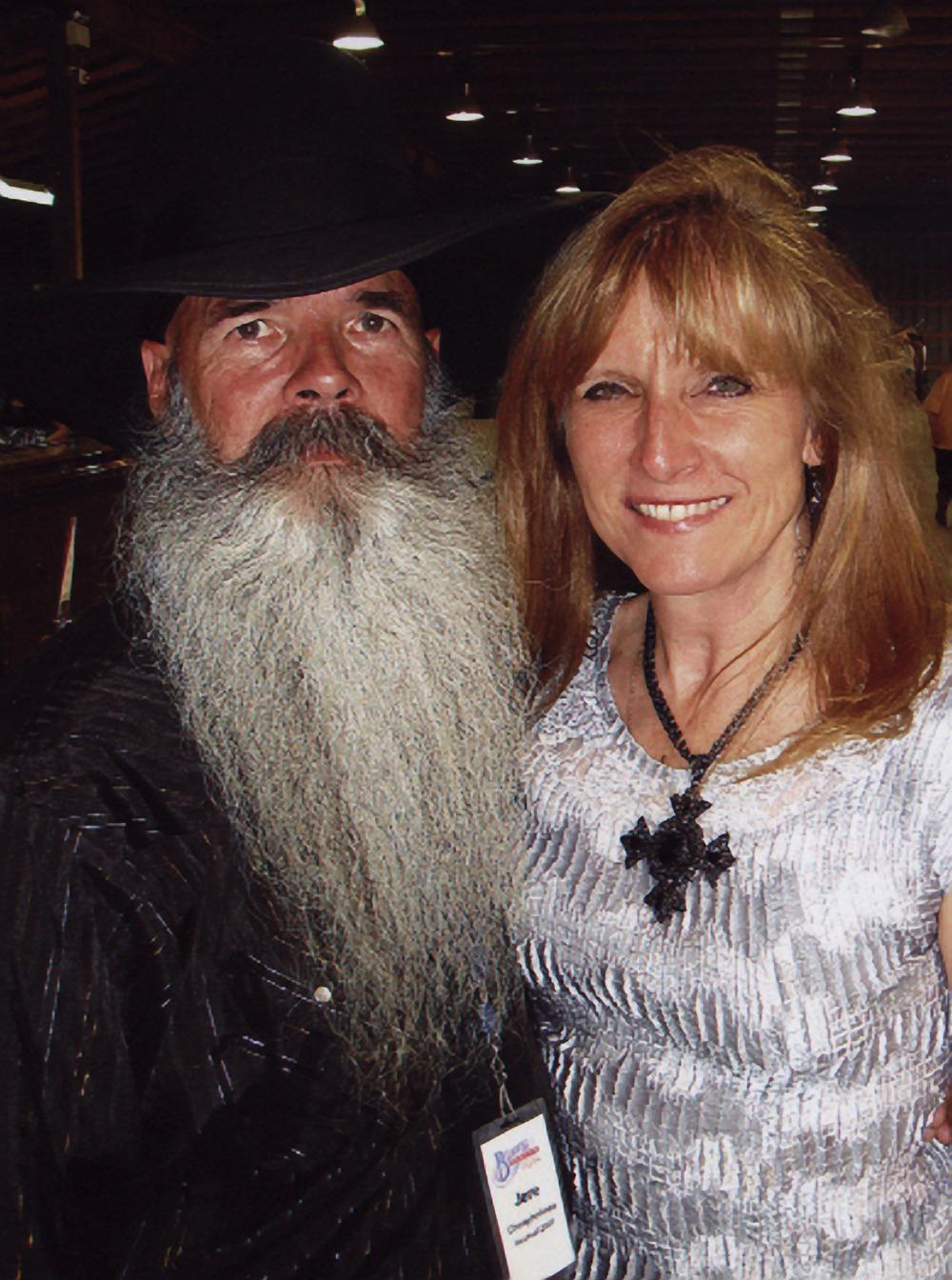 2007 - Jere & Sandy Cherryholmes