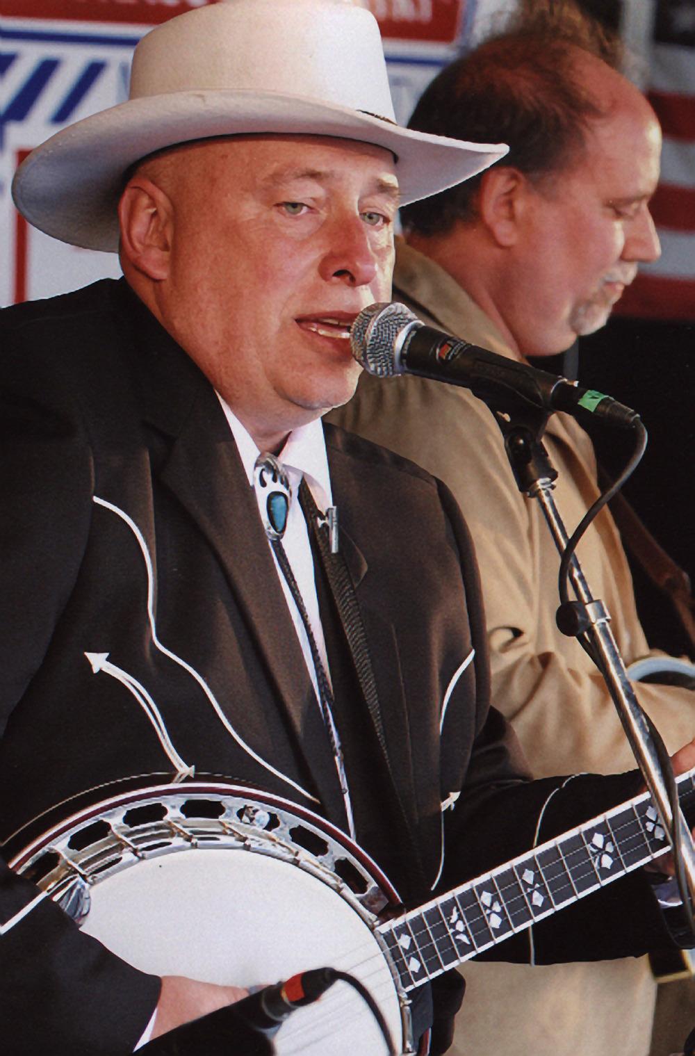 2007 - Ron Mercer & Emory Lester