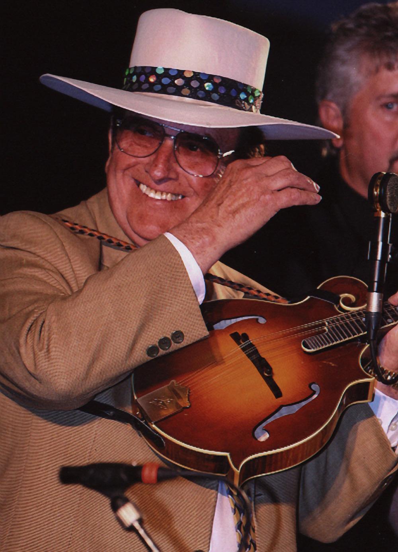 2007 - Bobby Osborne