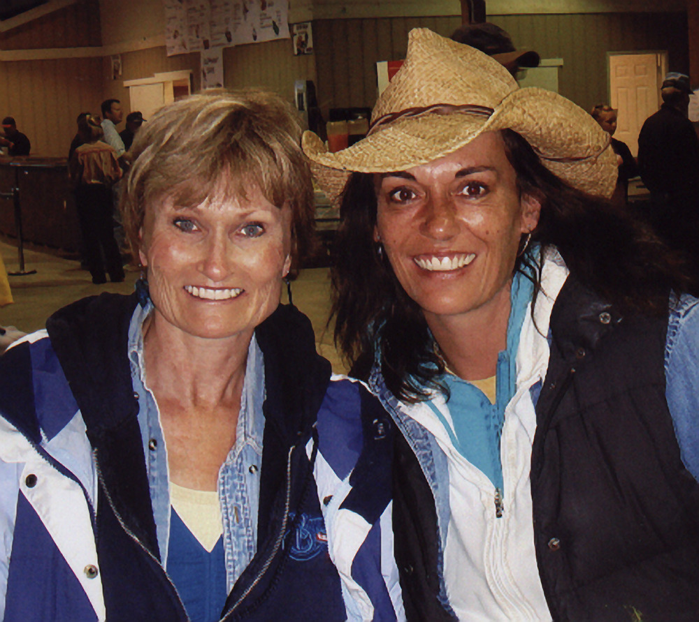 2007 - Dodi & Patsy