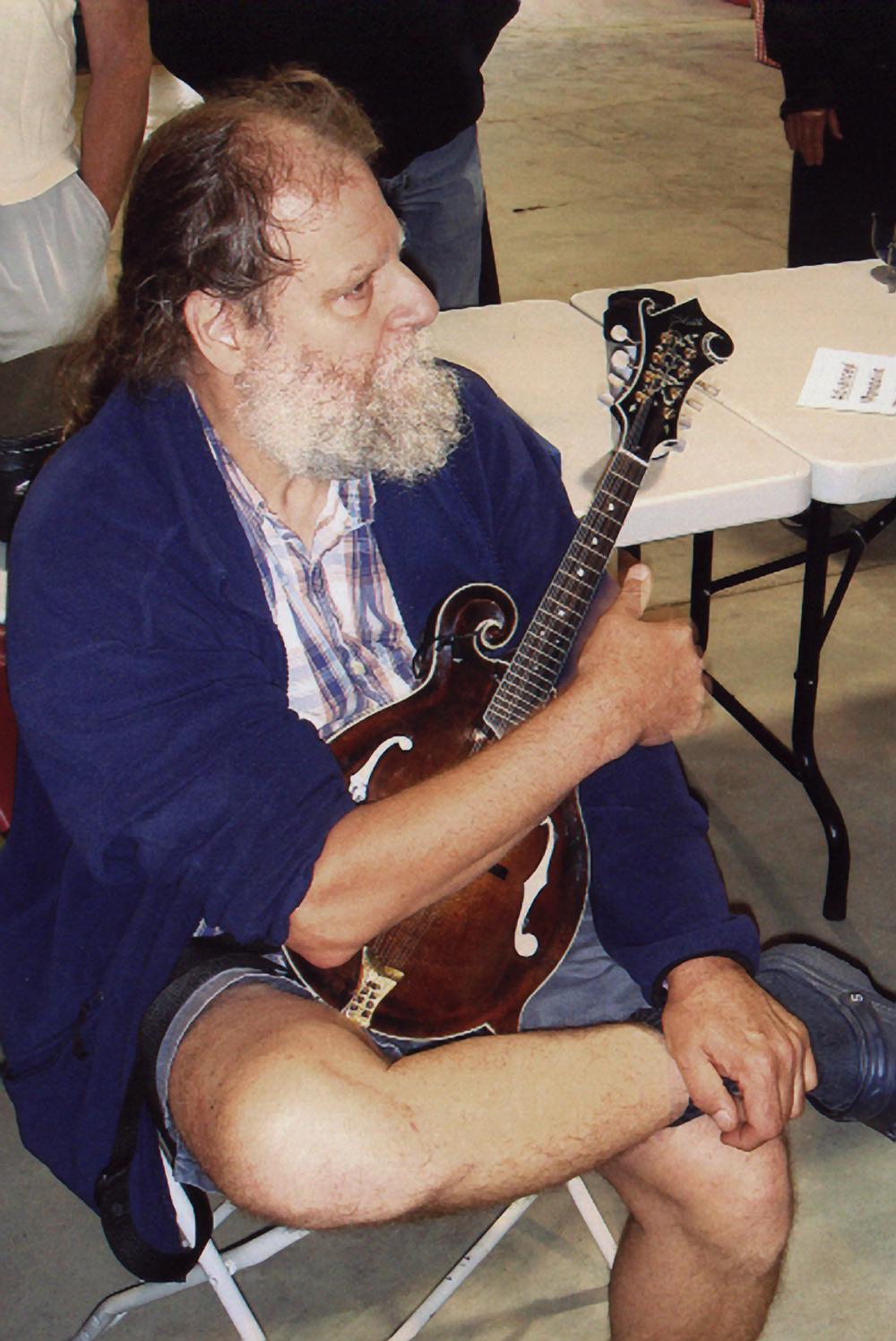 2007 - Mandolin Workshop