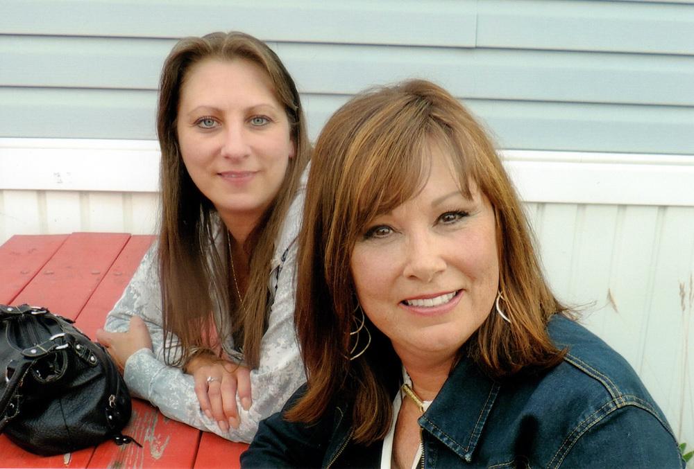 Cindy Lennon & Suzy Bogguss