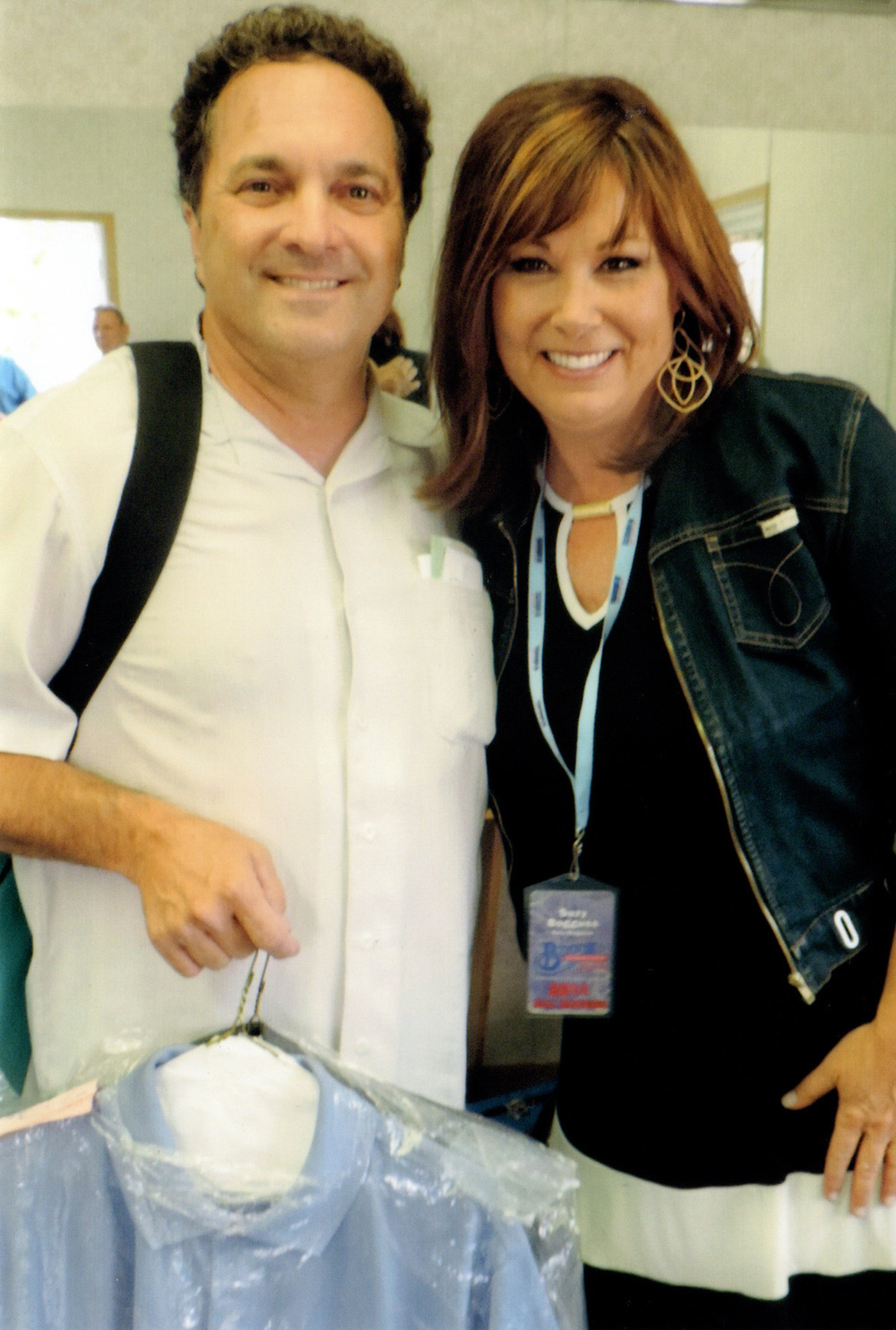 Larry Stephenson & Suzy Bogguss