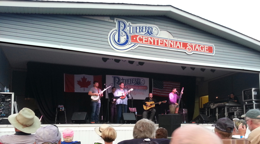 The James King Band