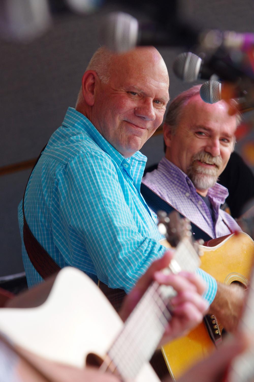 Rick Stanley & Jon Martin