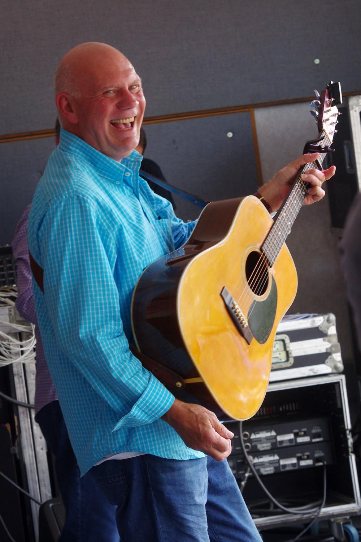 Rick Stanley