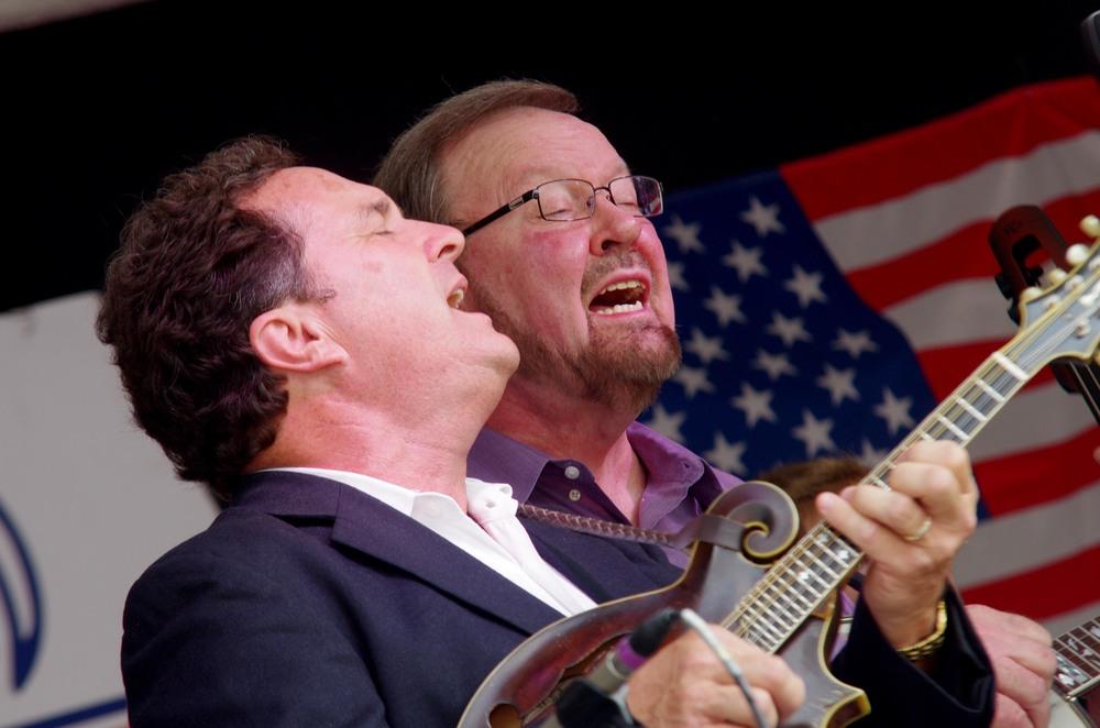 Larry Stephenson & Kenny Ingram