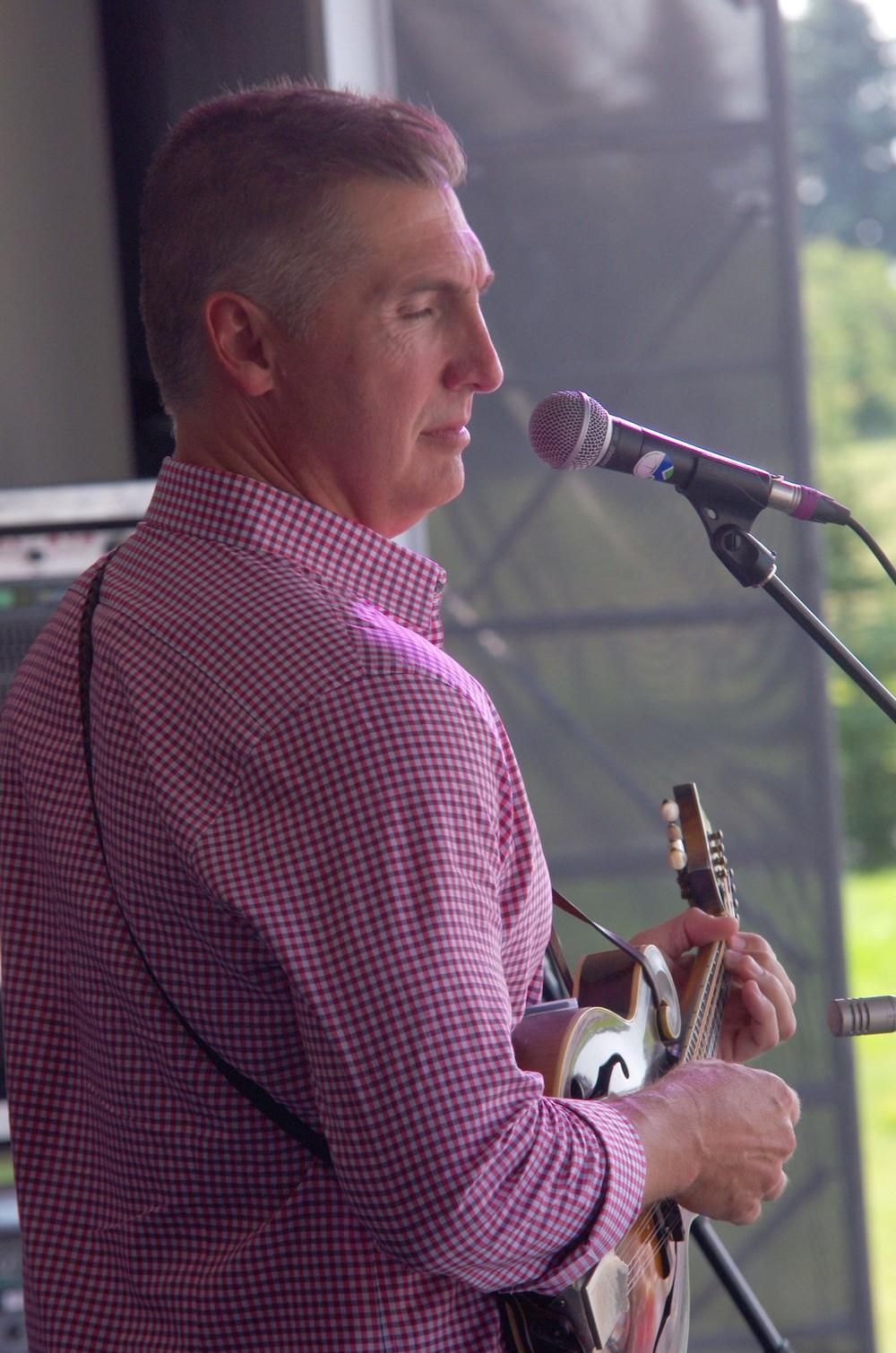 Alan Bibey