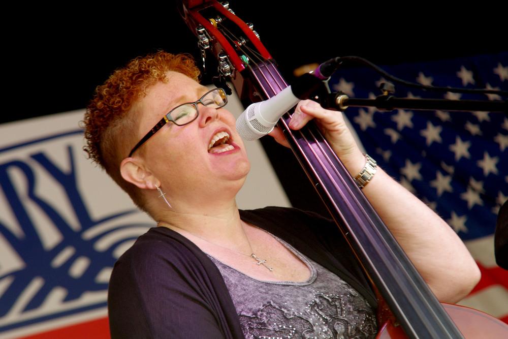 Carolyn Routh