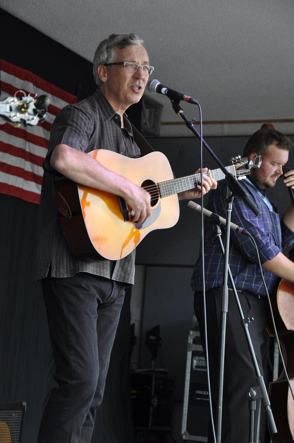Steve Fisher & Erik Smistad