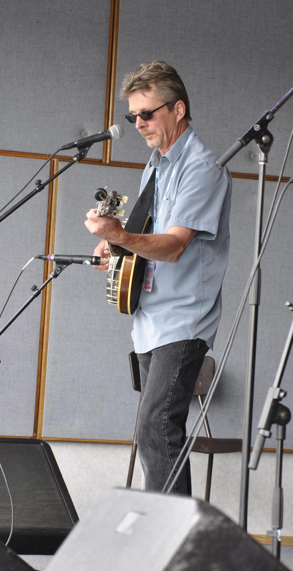 Fred Mallette