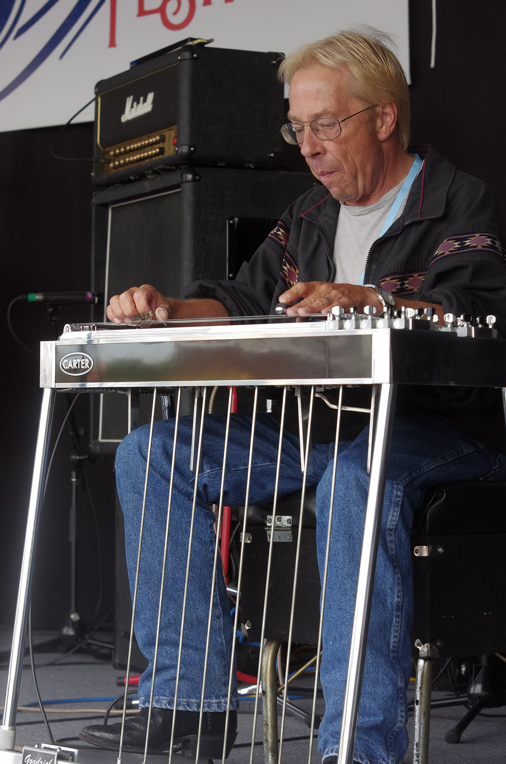 Sonny Bandura