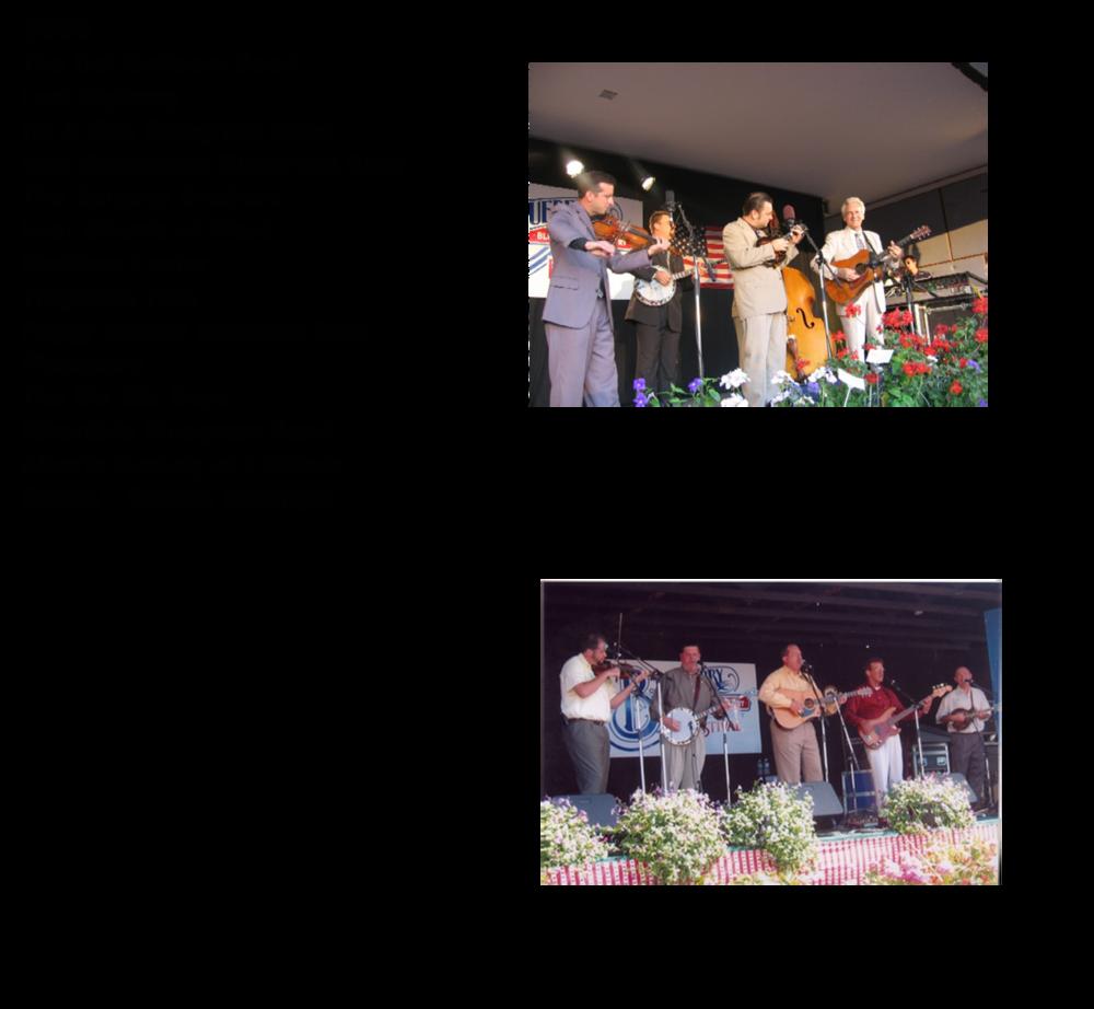 2005 & 2006 Blueberry Bluegrass Festival Lineup.png