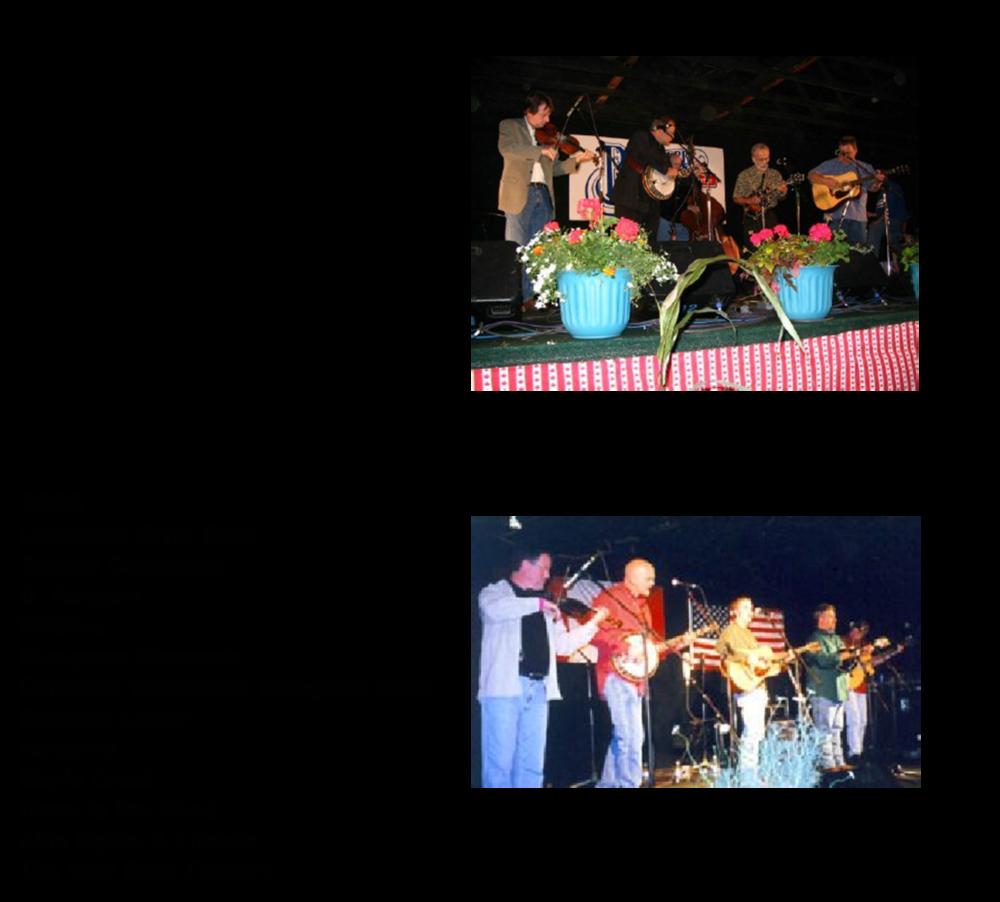 2003 & 2004 Blueberry Bluegrass Festival Lineup.png