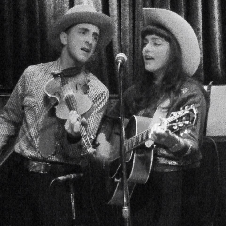 Kayla & Matt Hotte